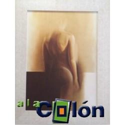Desnudo espalda