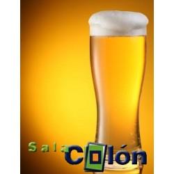 Lámina caña de cerveza