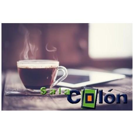 Lámina café con leche