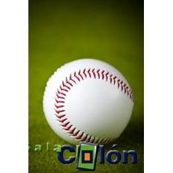 Lámina bola beisbol