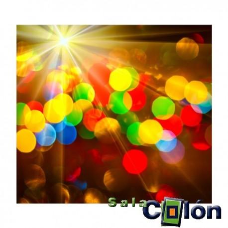 Lámina Circulos de colores