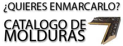CATALOGO DE MOLDURAS